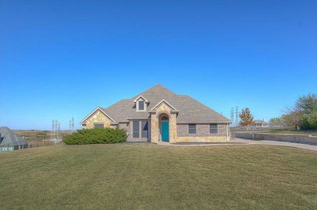 3713 S Lighthouse Hill Lane, Fort Worth, TX - USA (photo 1)