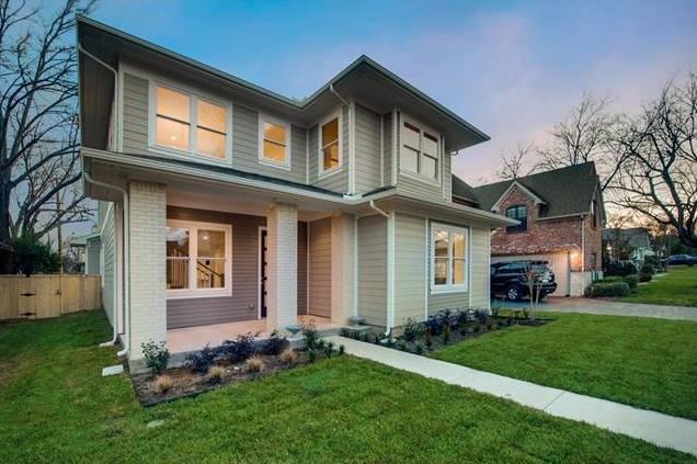 6030 Llano Avenue, Dallas, TX - USA (photo 1)