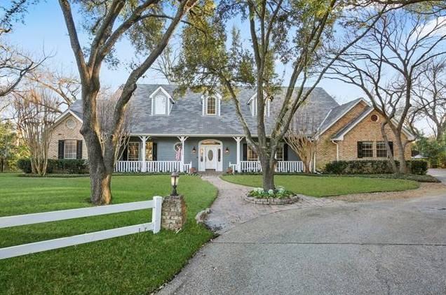 3556 Golfing Green Drive, Farmers Branch, TX - USA (photo 1)