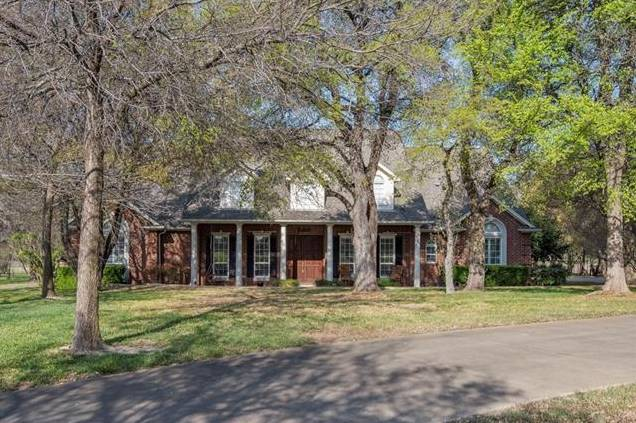 7824 Aledo Oaks Court, Fort Worth, TX - USA (photo 1)