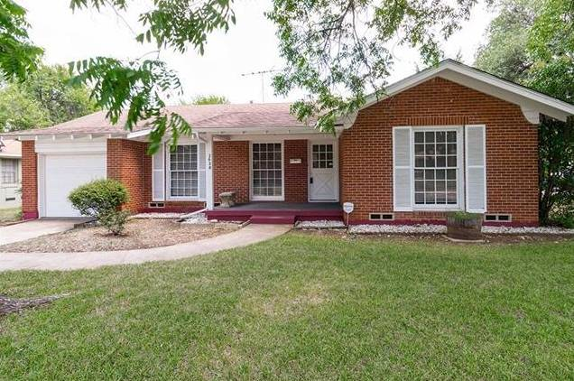 2628 S Vernon Avenue, Dallas, TX - USA (photo 1)