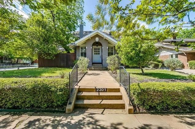 2301 Irwin Street, Fort Worth, TX - USA (photo 1)