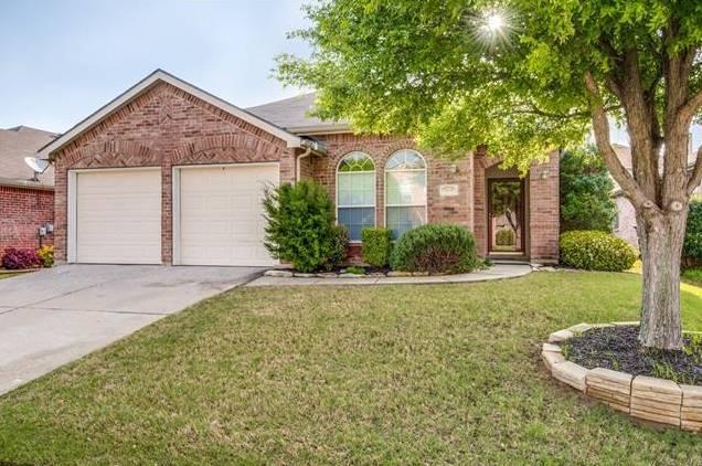 1138 Partridge Drive, Aubrey, TX - USA (photo 1)
