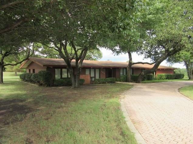 901 Bennett Drive, Bowie, TX - USA (photo 1)