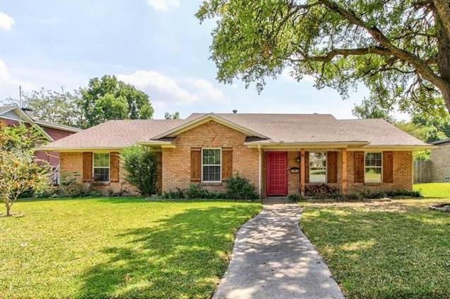 14010 Far Hills Lane, Dallas, TX - USA (photo 1)