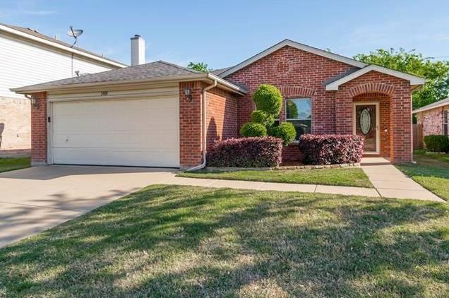 5800 Glenshee Drive, Fort Worth, TX - USA (photo 1)