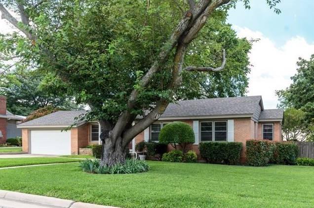6924 Kirkwood Road, Fort Worth, TX - USA (photo 1)