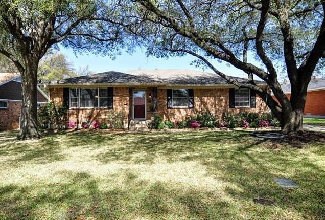 2526 Fenestra Drive, Dallas, TX - USA (photo 1)