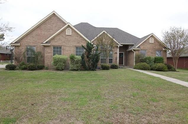2512 Jolinda Lane, Whitesboro, TX - USA (photo 1)