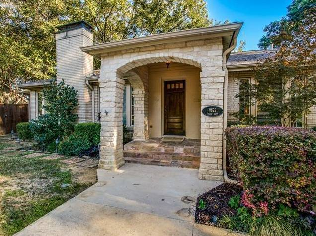 9822 Galway Drive, Dallas, TX - USA (photo 1)