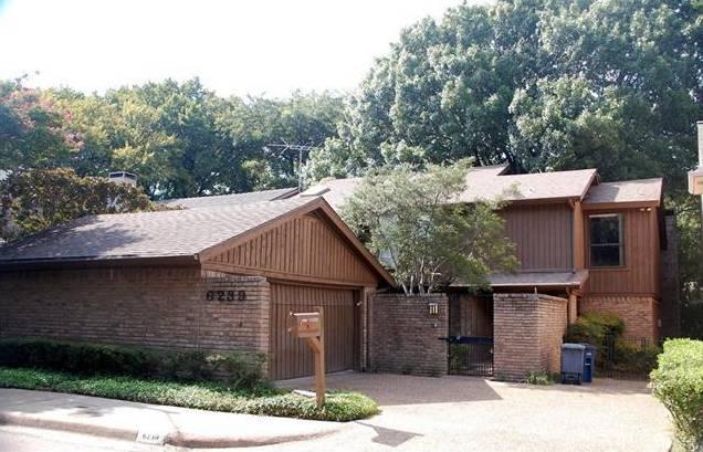 6239 Twin Oaks Circle, Dallas, TX - USA (photo 1)