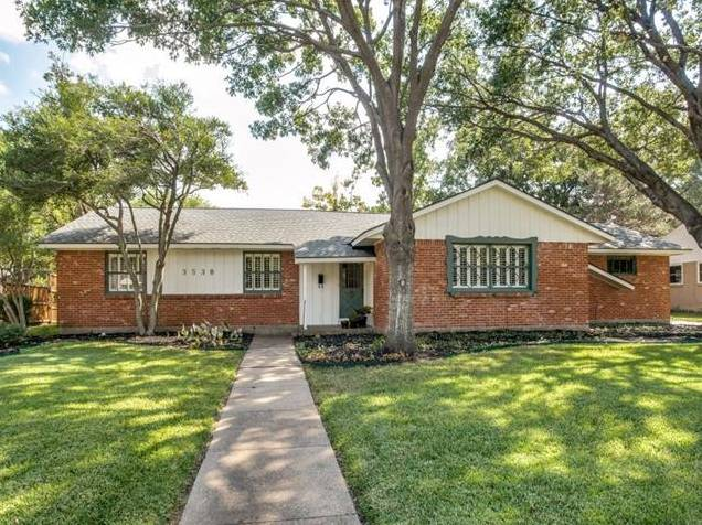 3538 Merrell Road, Dallas, TX - USA (photo 1)