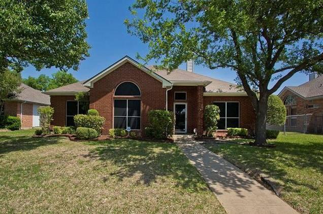 3912 Shackelford Drive, Mesquite, TX - USA (photo 1)