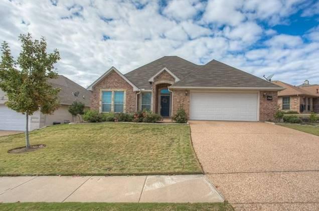 7504 Whitestone Ranch Road, Benbrook, TX - USA (photo 1)
