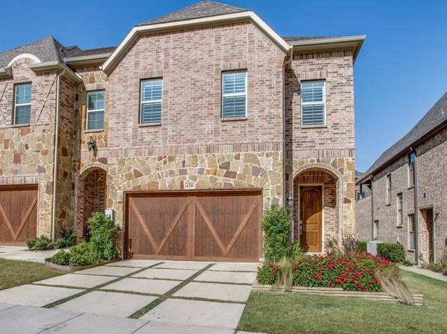 4281 Haskell Drive, Carrollton, TX - USA (photo 1)
