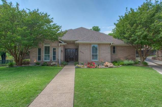 6420 Fershaw Place, Fort Worth, TX - USA (photo 1)