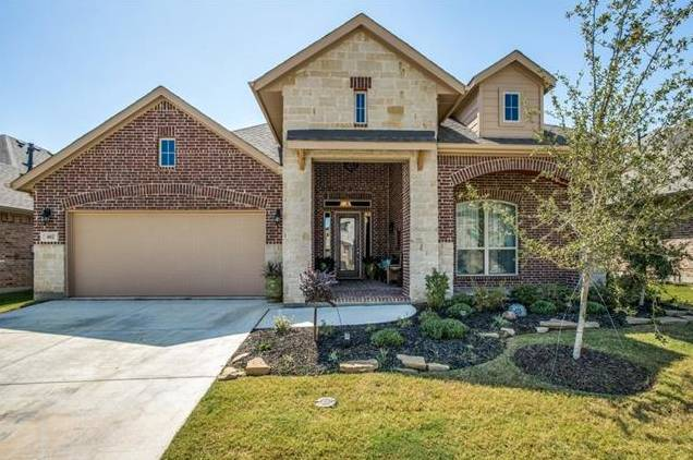 402 Traveller Street, Hickory Creek, TX - USA (photo 1)