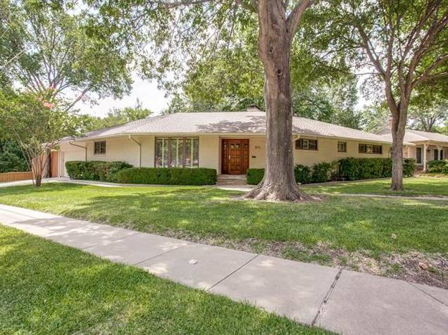 804 Saint Lukes Drive, Richardson, TX - USA (photo 1)