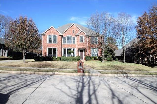 1413 Jacob Avenue, Keller, TX - USA (photo 1)