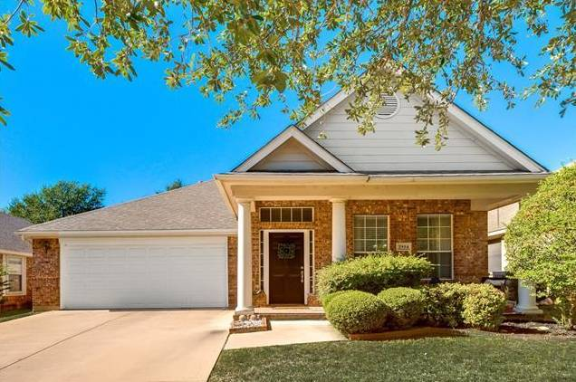 7954 Belladonna Drive, Fort Worth, TX - USA (photo 1)
