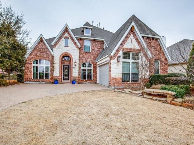 3914 Calloway Drive, Mansfield, TX - USA (photo 1)