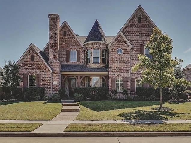 973 Lehigh Lane, Allen, TX - USA (photo 1)