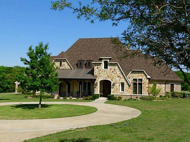 42 Red Oak Court, Sherman, TX - USA (photo 1)