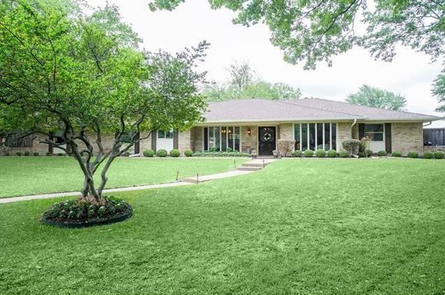 13421 Tangleridge Lane, Dallas, TX - USA (photo 1)