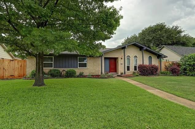 1302 Hillsdale Drive, Richardson, TX - USA (photo 1)