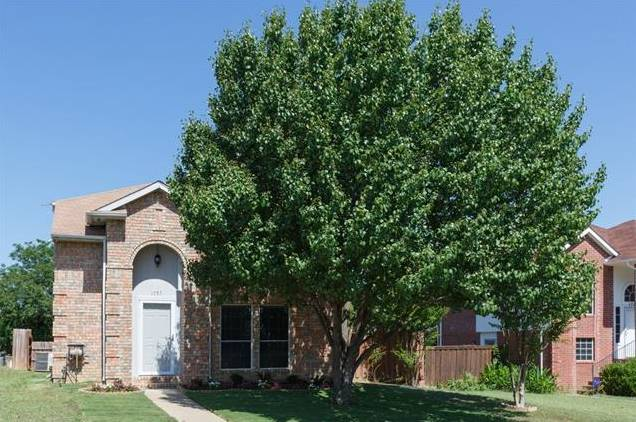 1757 Julie Court, Balch Springs, TX - USA (photo 1)