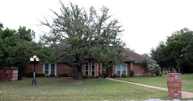 325 Fairway Drive, Willow Park, TX - USA (photo 1)