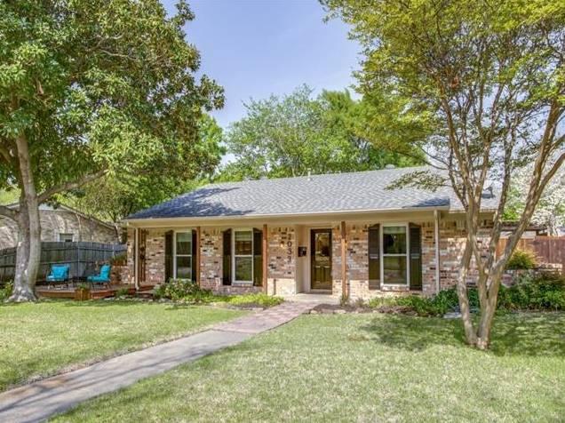 2033 Sage Valley Drive, Richardson, TX - USA (photo 1)