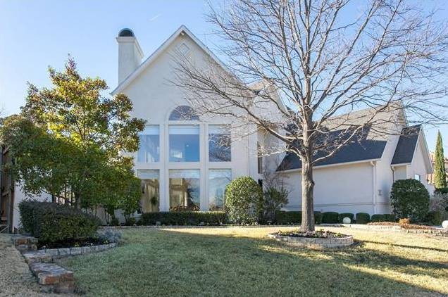 4969 Normandy Drive, Frisco, TX - USA (photo 1)
