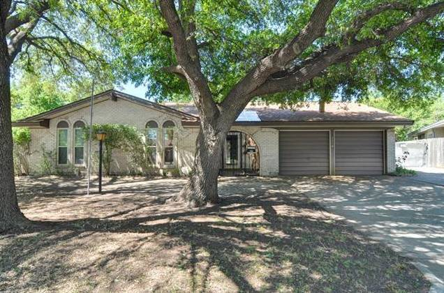 7218 Overhill Road, Fort Worth, TX - USA (photo 1)