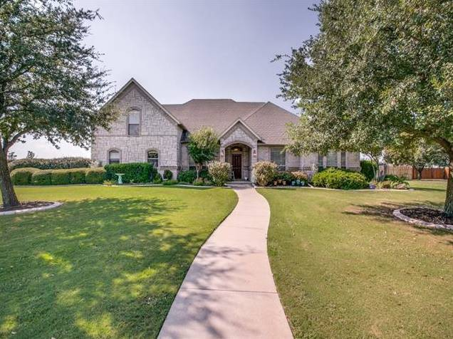 505 Bent Tree Lane, Haslet, TX - USA (photo 1)