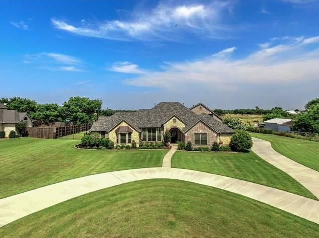 1003 Bentbrook Lane, Sherman, TX - USA (photo 1)