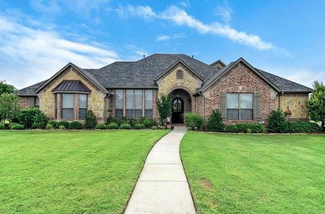 1003 Bentbrook Lane, Sherman, TX - USA (photo 4)
