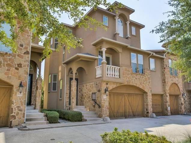2635 Villa Di Lago Drive 4, Grand Prairie, TX - USA (photo 1)