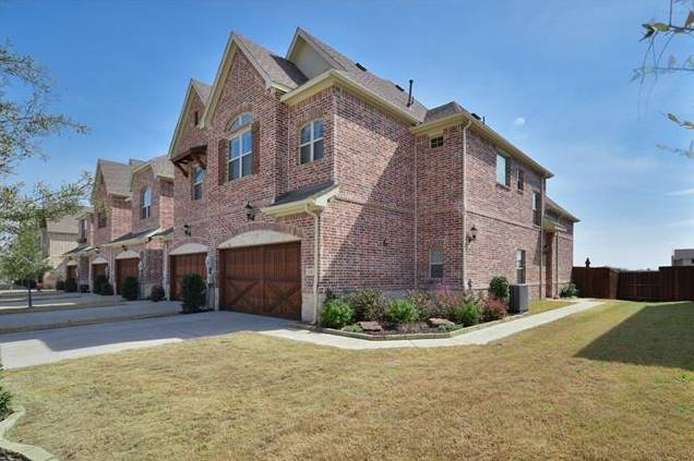 126 Preserve Place, Lewisville, TX - USA (photo 1)