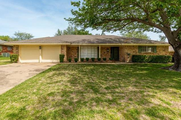 3504 Lawndale Avenue, Fort Worth, TX - USA (photo 1)