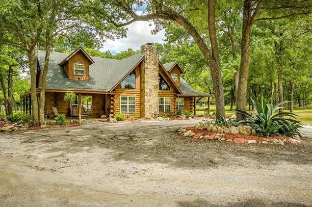 4101 County Road 1022, Cleburne, TX - USA (photo 1)