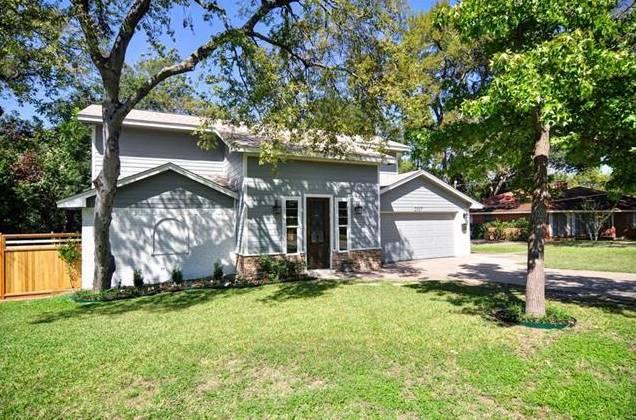 2107 Elmwood Boulevard, Dallas, TX - USA (photo 1)