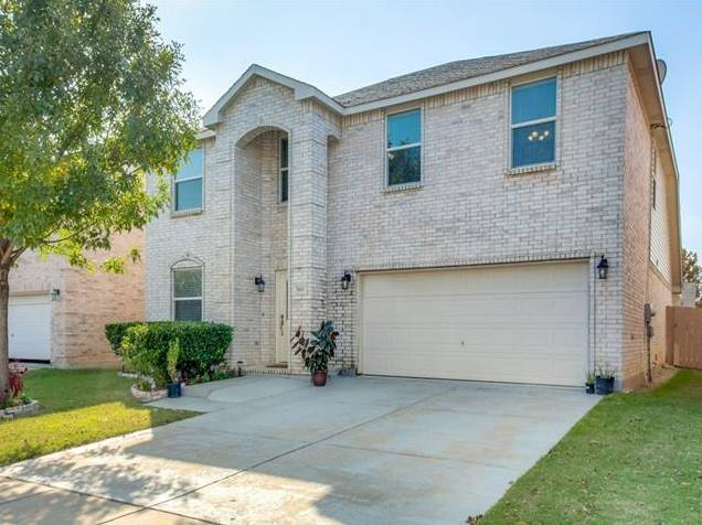 7653 Sienna Ridge Lane, Fort Worth, TX - USA (photo 1)