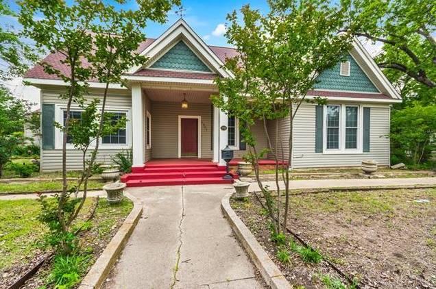 1301 E Lamar Street, Sherman, TX - USA (photo 1)