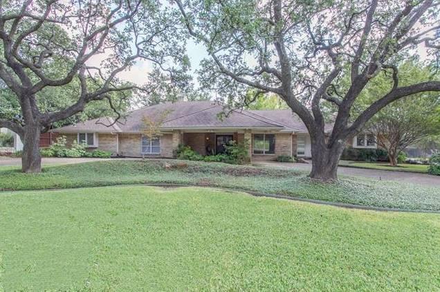 6704 Glenhurst Drive, Dallas, TX - USA (photo 1)