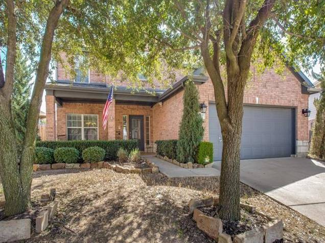 5537 Old Orchard Drive, Fort Worth, TX - USA (photo 1)