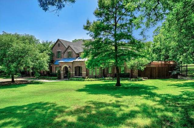 800 Bentbrook Lane, Sherman, TX - USA (photo 1)