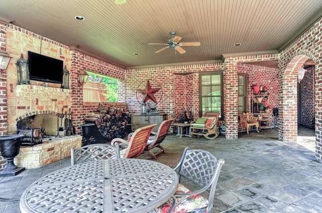 800 Bentbrook Lane, Sherman, TX - USA (photo 4)