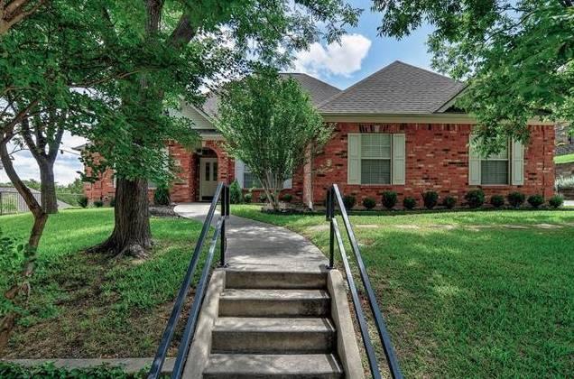 309 Laurel Ridge Circle, Sherman, TX - USA (photo 1)