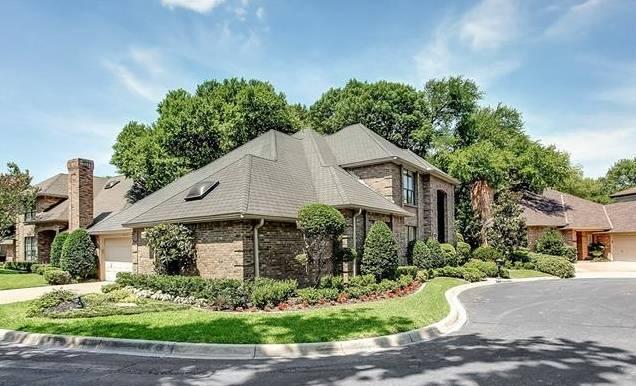 4712 Shady Ridge Court, Fort Worth, TX - USA (photo 1)